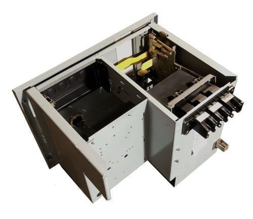 Square D model5-30A-MCC-NS