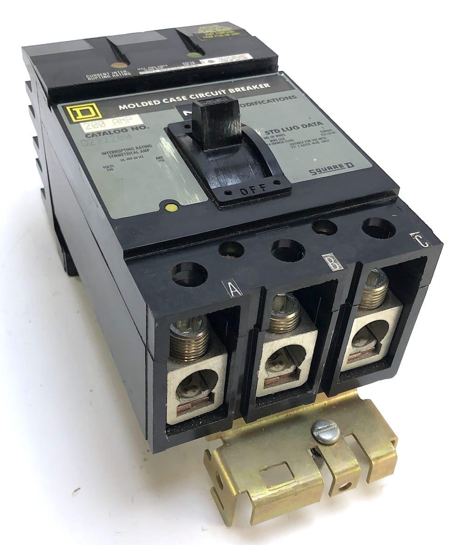Square D Q232200-GL