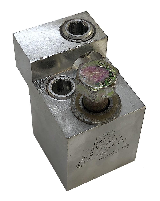 Ilsco D2242-Single