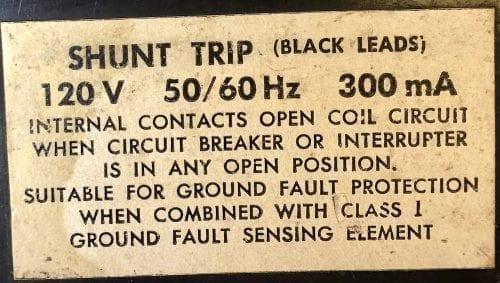 Square D LH363001021-NML-ST