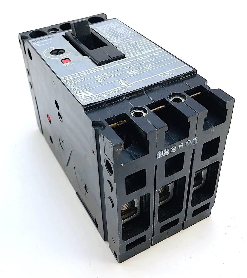 Siemens ED63A030