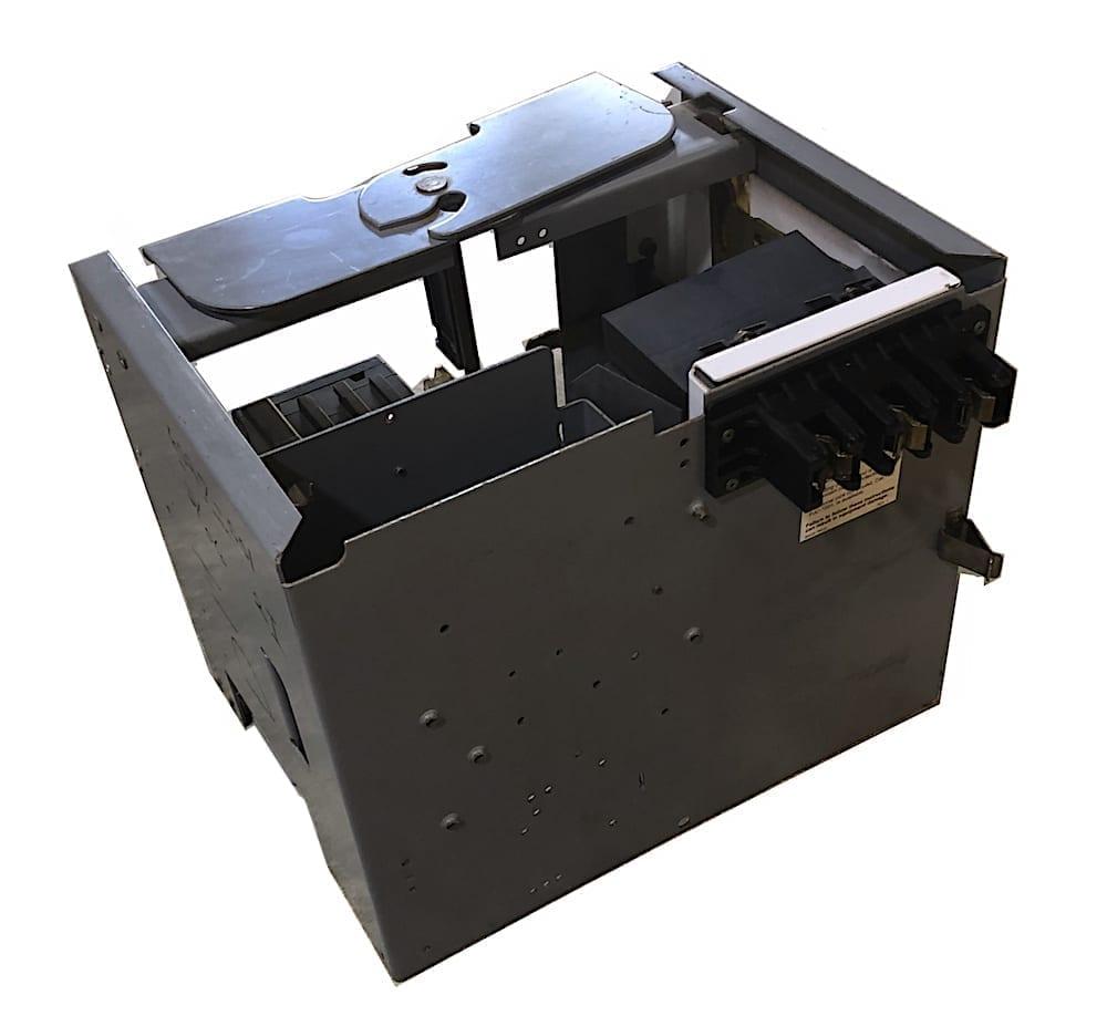 Square D Model6-Size1-50Amp