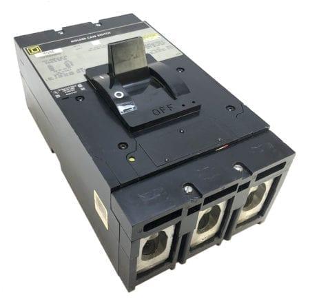 Square D LHP36000M6451-GL