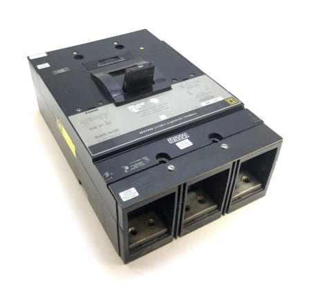 Square D MHP36400MT-GL