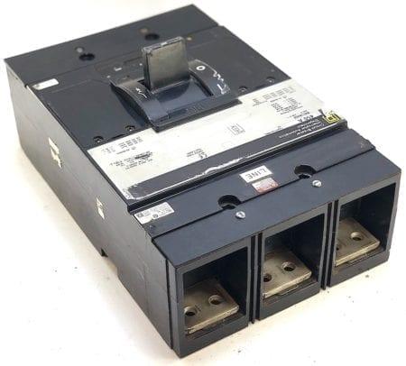 Square D MAL36450-GL