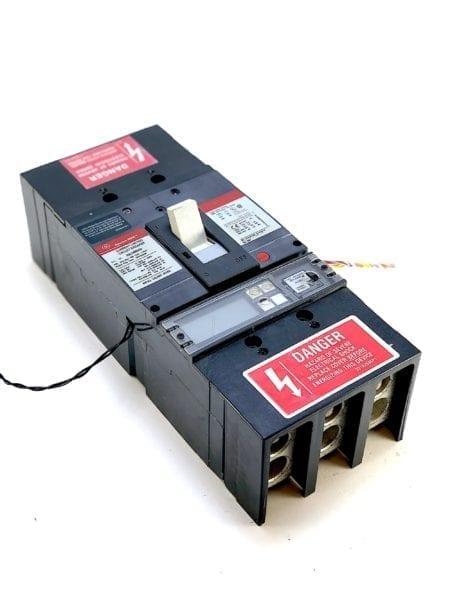 General ElectricSGLL34BB0400-AUX-ST