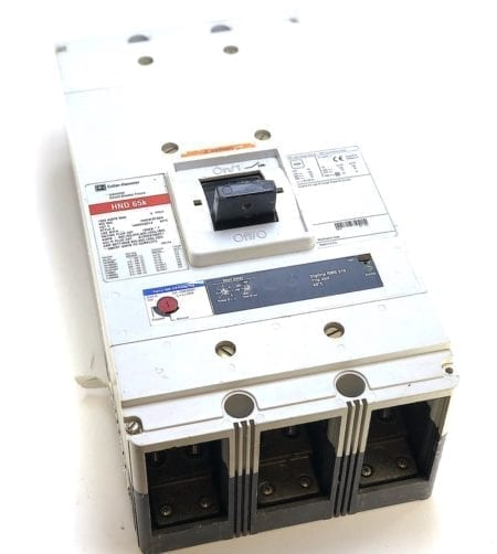 Cutler Hammer HND312T32W-RL-600