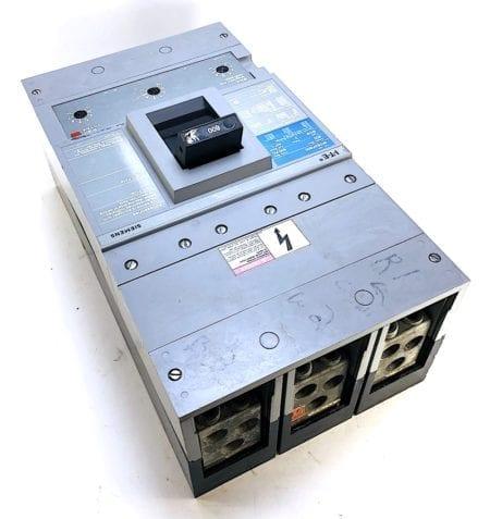 ITE Siemens MD63F800-800