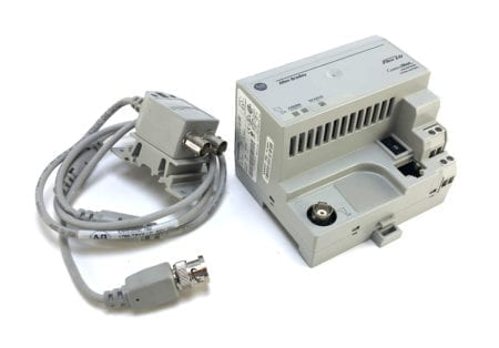 Allen Bradley 1794-ACN15-A01-SerC-4.3