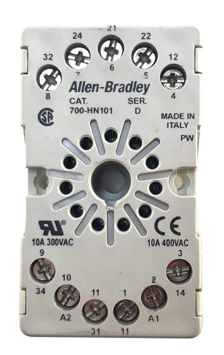 Allen Bradley 700-HA33Z24