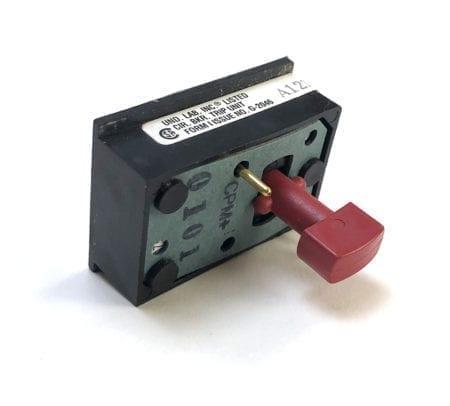 Cutler Hammer A12NES1200T1