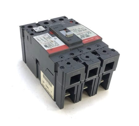 General Electric SELA36AT0060-40