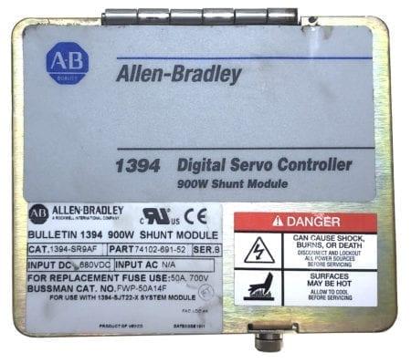 Allen Bradley 1394-SR9AF