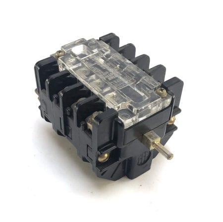 ITE Siemens AUX-K1600