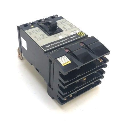 Square D FA36030-GL