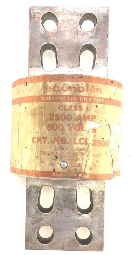 Econolim LCL-2500