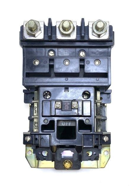 Allen Bradley 505-FOD-CON
