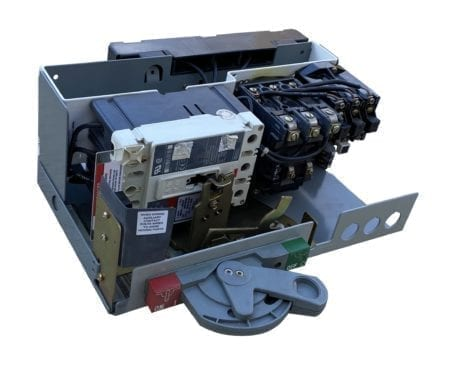Allen Bradley 6in-MCCB-BREAKER-3AMP-STARTER