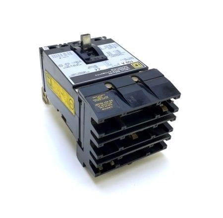 Square D FA36100-NML-GL-LIR
