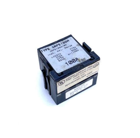 General Electric SRPE100A100