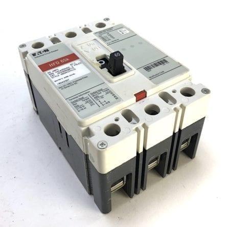 Eaton HFD3060BP10-RL