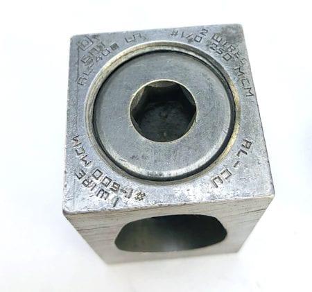Square D AL-400-LA-3