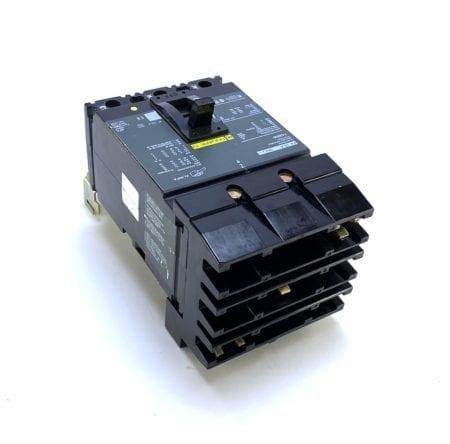 Square D FA36020-CL