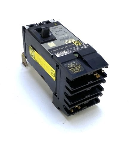 Square D FA26025AC-GL