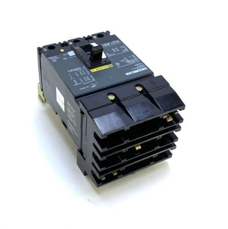 Square D FA34070-CL