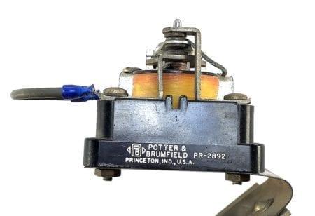 Potter Brumfield PR-2892