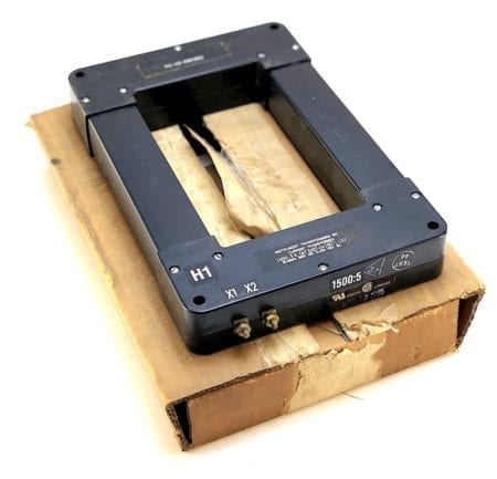 Instrument Transformers 500T-041X071-152-NIB
