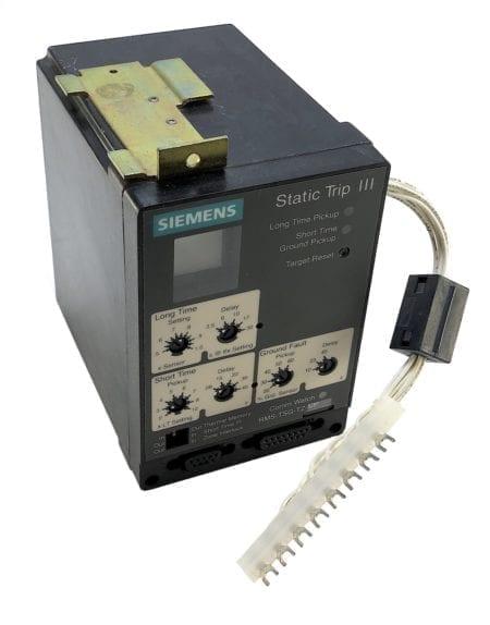 Siemens RMS-TSG-TZ-CP