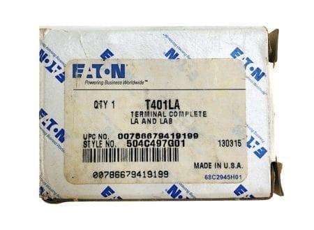 Eaton T401LA -NIB