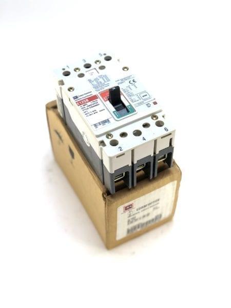 Cutler HammerEGB3015FFGV-NIB