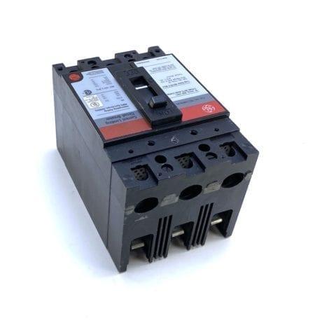 General Electric TEL136015WL