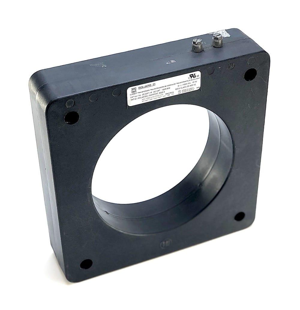 Square D 120R-302