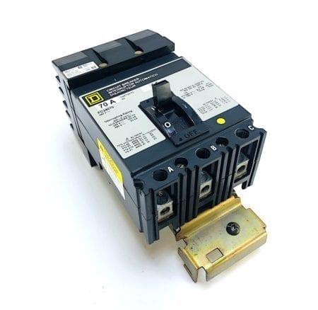 Square D FC34070-GL