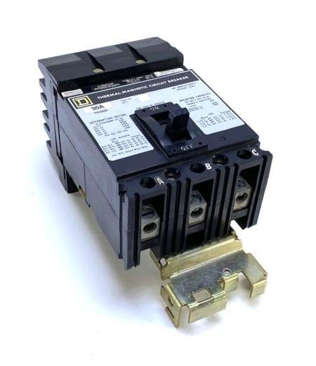 Square D FA36090-NML