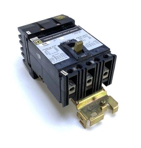 Square D FH36060-NML