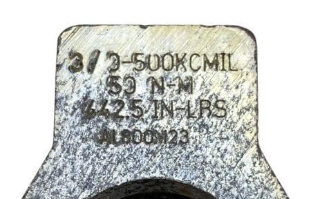 Square D AL800M23-KIT