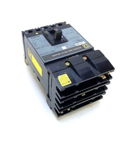 Square D FA34070-GL