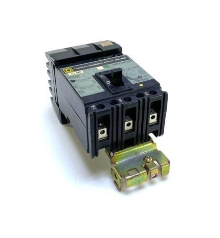 Square D FA36015-GL