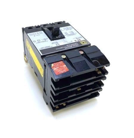 Square D FA36090-NML-GL-LIR