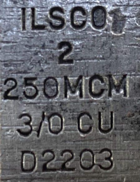 Ilsco D2203-3