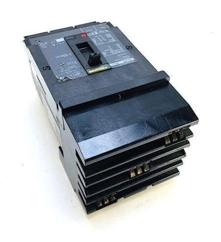 Square D HDA36125
