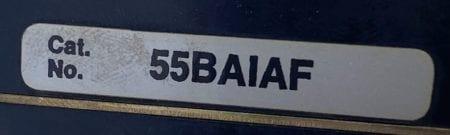 Furnas 55BA1AF