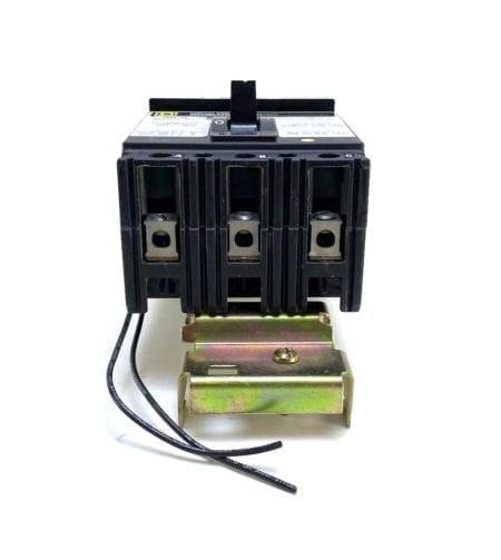 Square D FC340901021-GL-ST