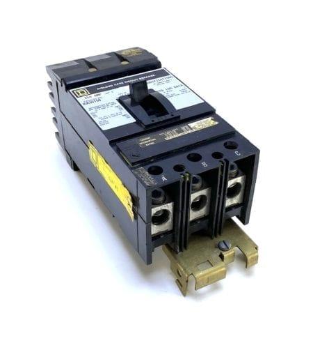 Square D KA36150-NML-GL
