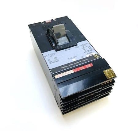 Square D LH36400-NML