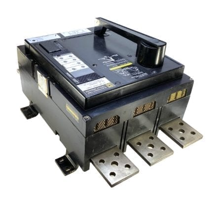 Square D PXF36800G